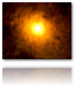 Ljuset som läker livet